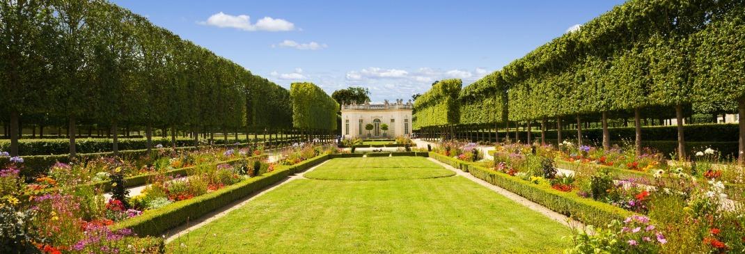 Conduire à Versailles
