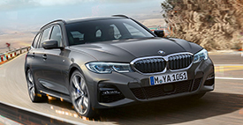 BMW 3 Series Station Wagon