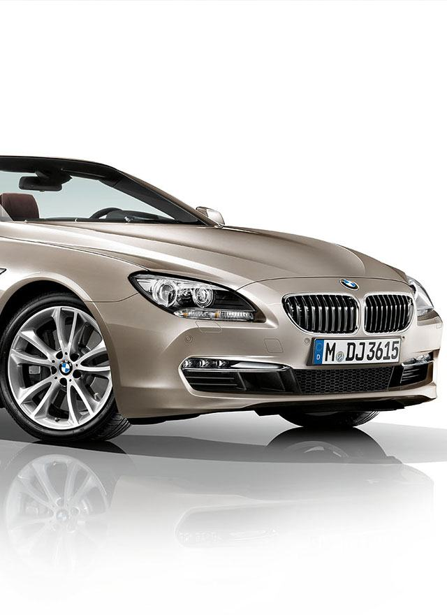 Bmw Car Rental Hertz Dream Collection