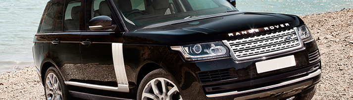 Land Rover Range Rover Vogue SDV8