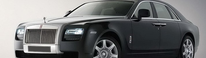 Rolls Royce Car Al