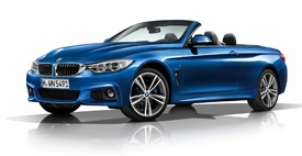 BMW 428i Convertible