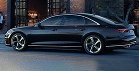 Audi A8 50 TDI quattro MildHybrid