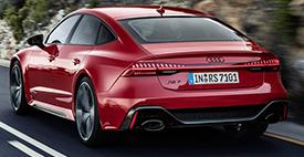 Audi RS7 Sportback Quattro 600cv