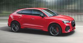 Audi Audi RSQ3