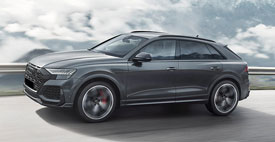 Audi Audi RSQ8