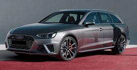 Audi Audi S4 Avant