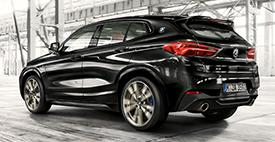 BMW X2 18d 2WD Business