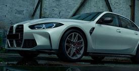 BMW Bmw M3 Competition