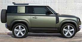 Land Rover Defender New 110 HSE 2.0d 240cv