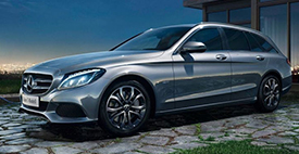 Mercedes Classe E Station Wagon 300de PlugInHybrid EQ-Power
