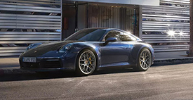PORSCHE 911 992 S Coupé