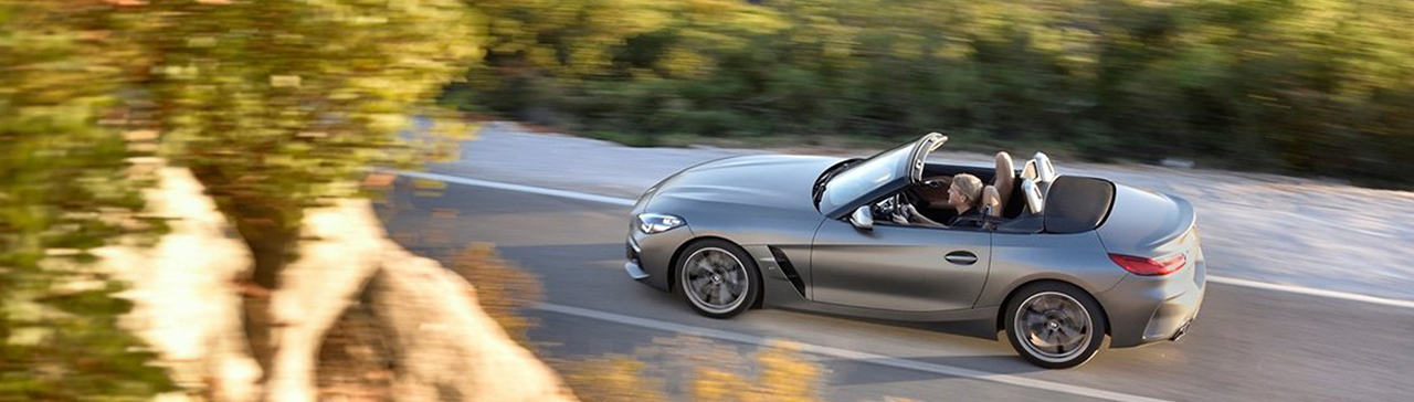 BMW Z4 30i