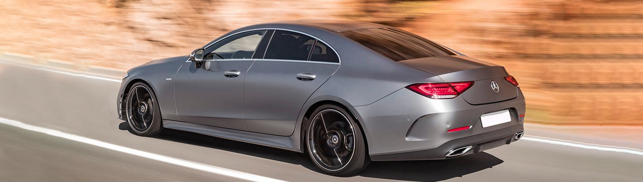 Mercedes CLS 450
