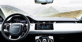 Range Rover Evoque P250
