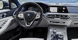 BMW X7 40i