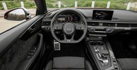 Audi S5 CAB
