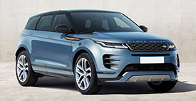 Range Rover Evoque (New)