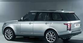 Range Rover Vogue AB 5.0 SC