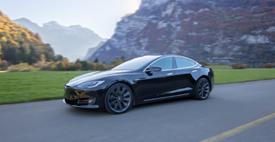 Luxury & Sedan