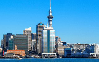 Car Hire Auckland Airport Hertz