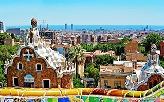 Hertz Car Hire Spain - Book online car rental in Spain