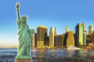 Car Hire New York - Hertz Car Rental
