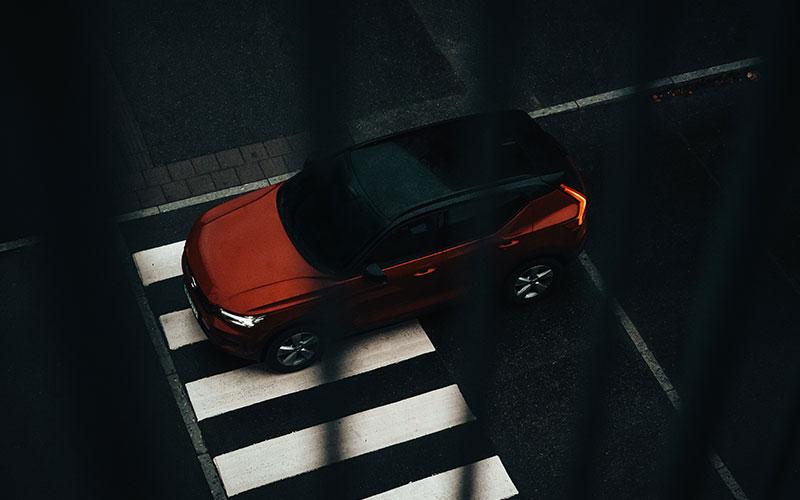 Långtidshyra bil för företag