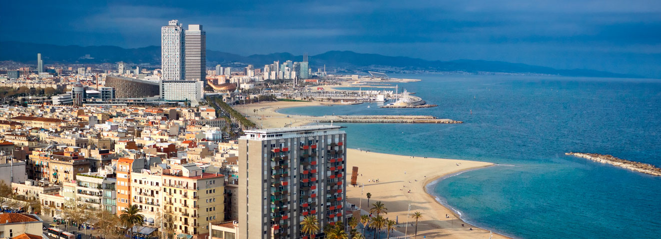 Car Hire Barcelona