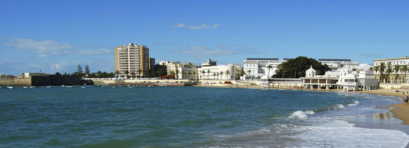 Car Hire Cadiz