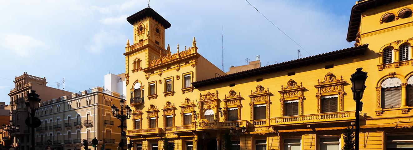 Alquiler de Coches Castellón