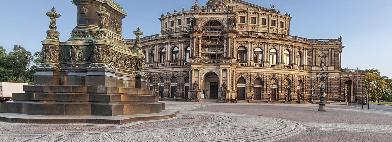 Mietwagen Dresden