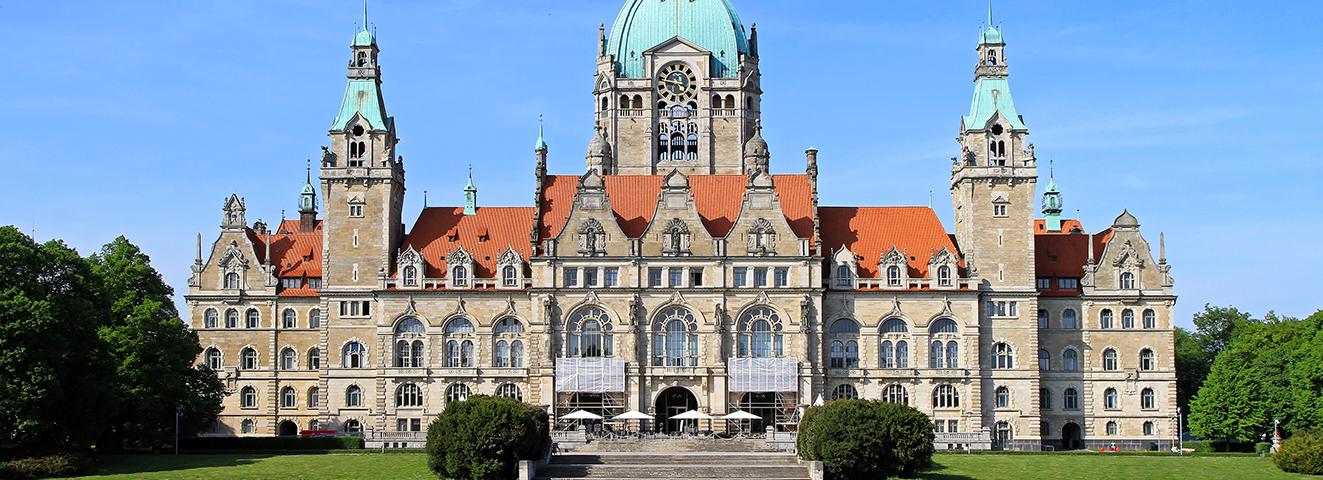 Mietwagen Hannover