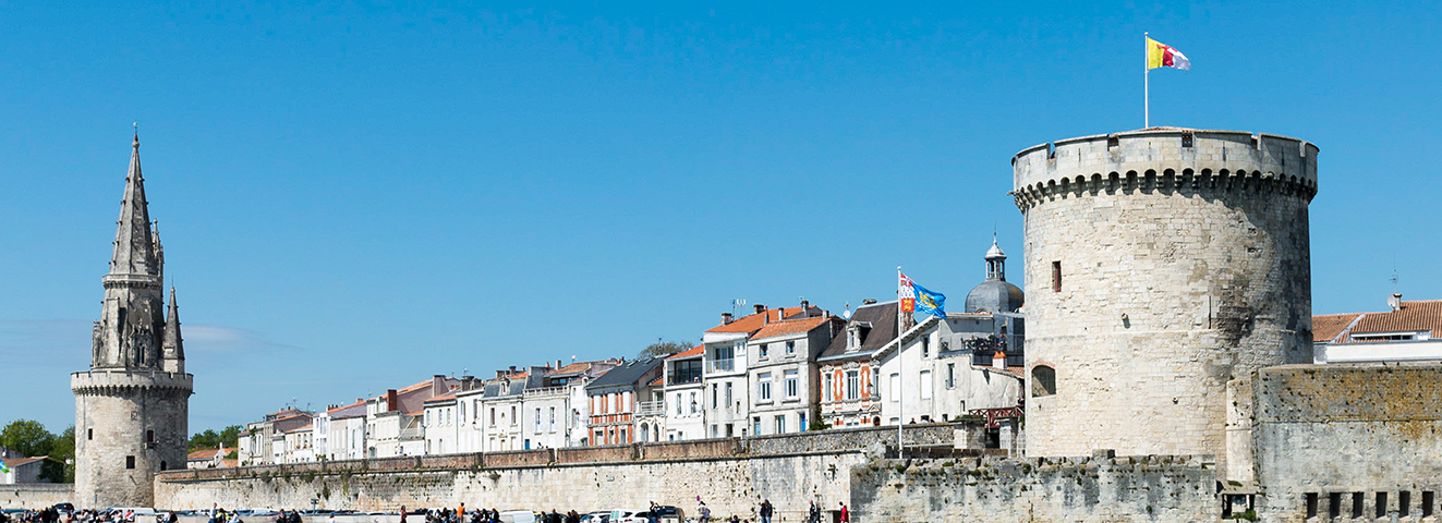 Car Hire La Rochelle