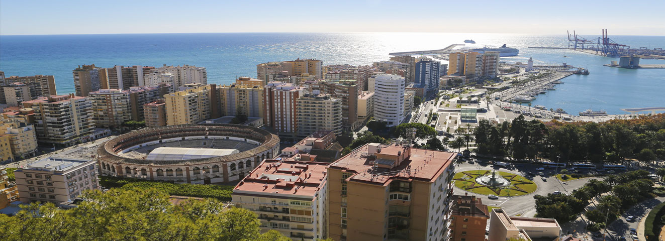 Car Hire Malaga Your Best Bet For A Great Ride At A Low Rate Thrifty