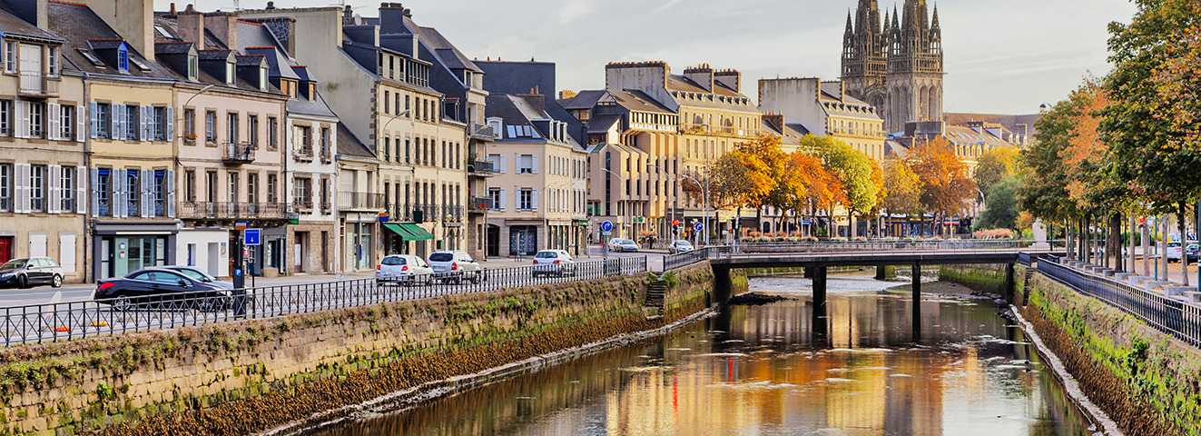 Car Hire Quimper
