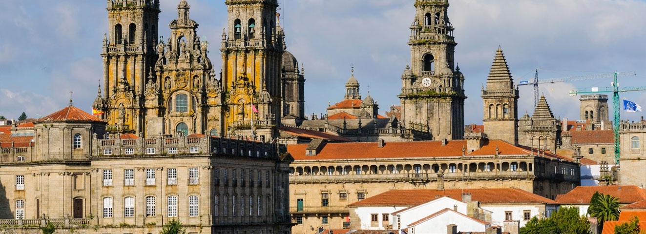 Alquiler Coches Santiago De Compostela