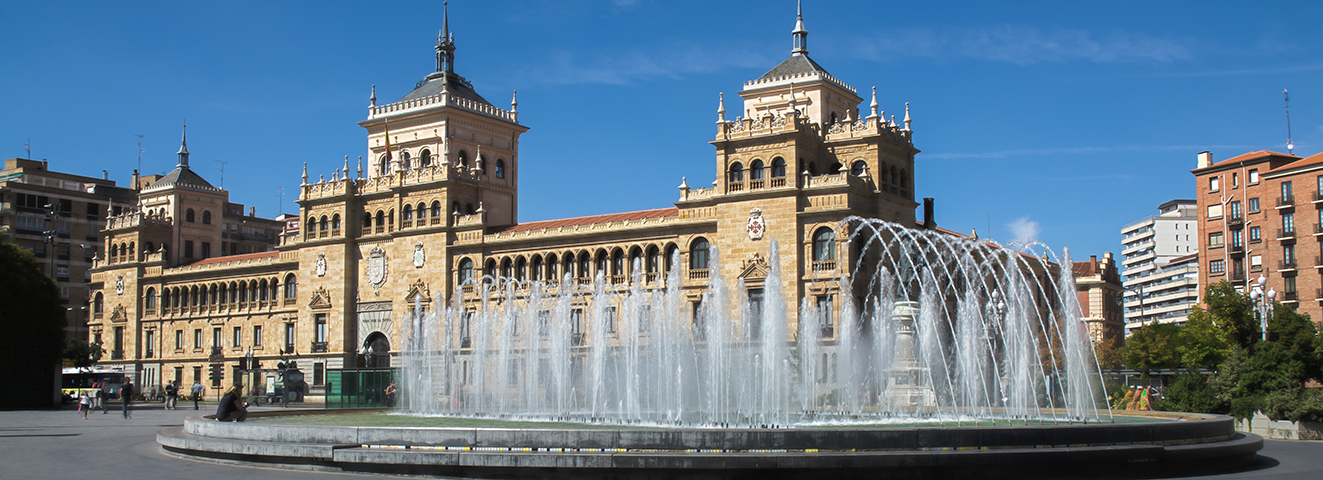 Car Hire Valladolid