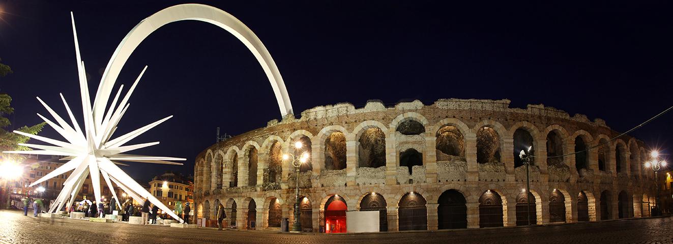 Noleggio Auto Verona
