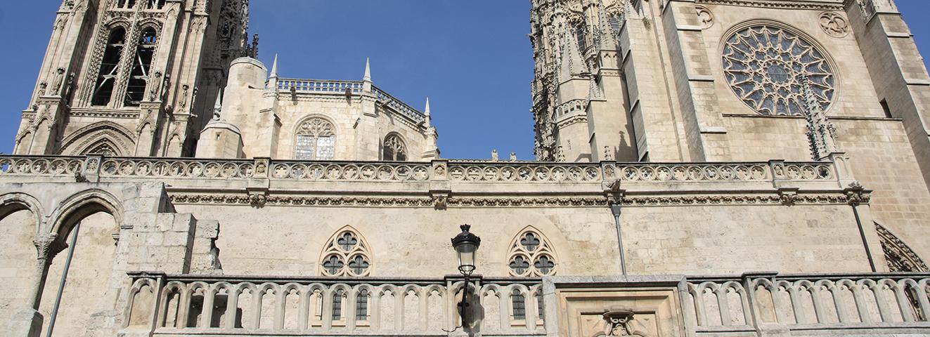 Alquiler de coches en Burgos