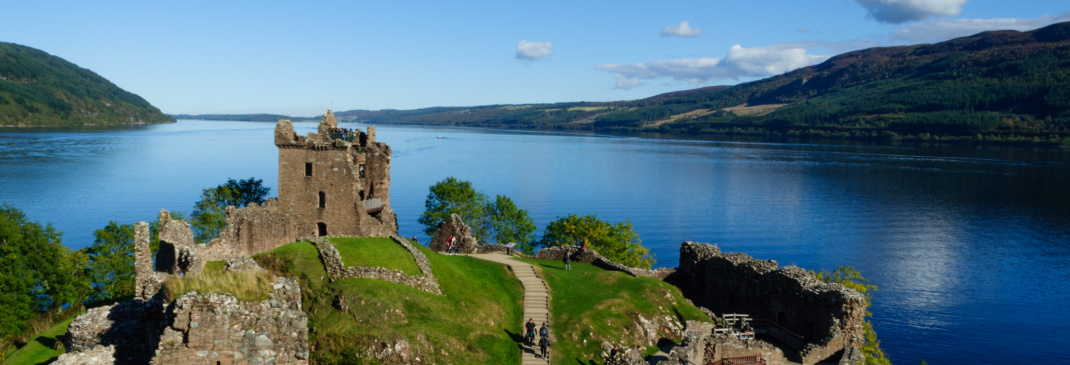 A quick guide to Inverness