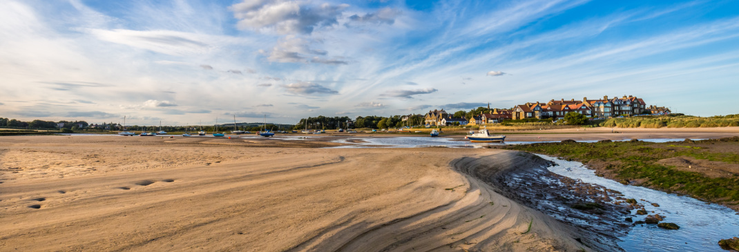 A quick guide to Northumberland