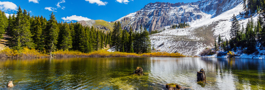 A quick guide to Telluride