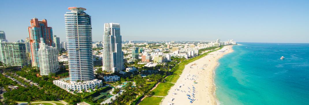 A quick guide to Miami