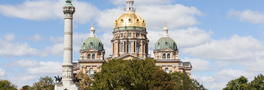 A quick guide to Des Moines
