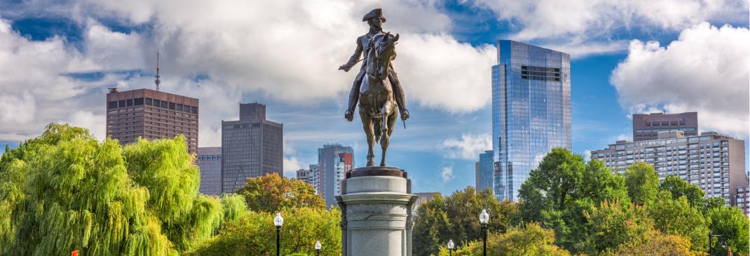 A quick guide to Boston
