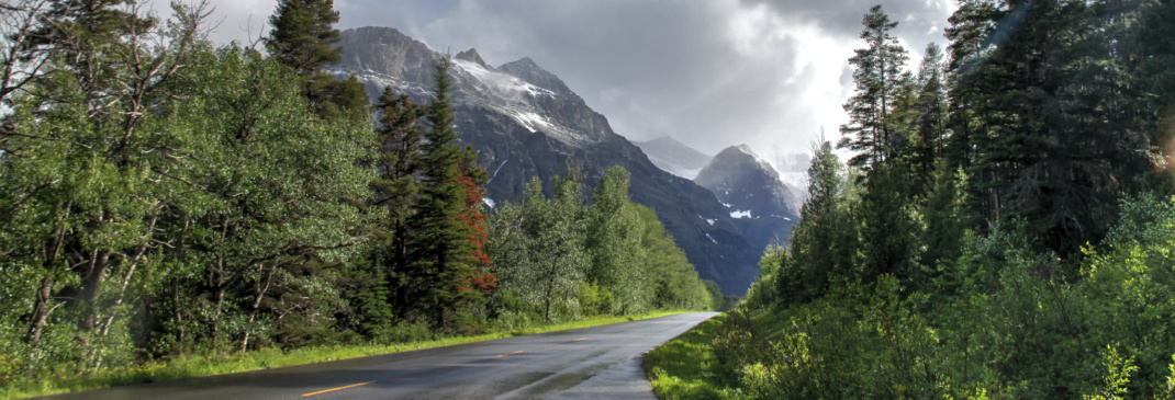 Car Rental Kalispell | Hertz Rent a Car