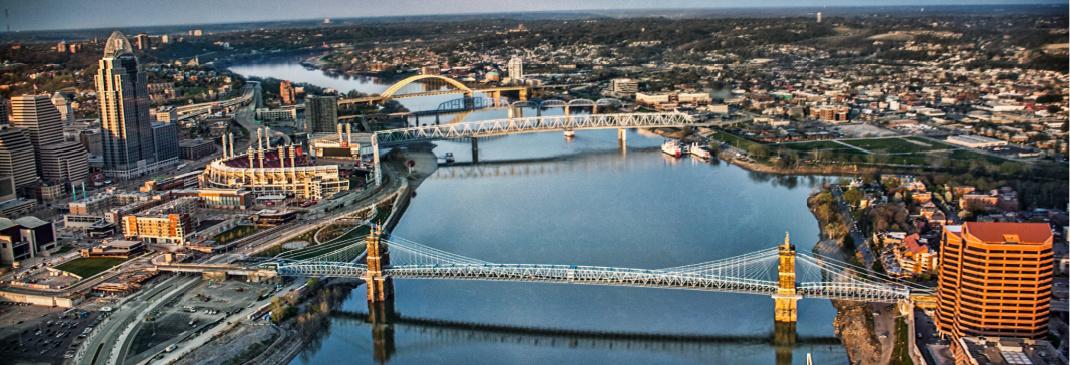 A quick guide to Cincinnati