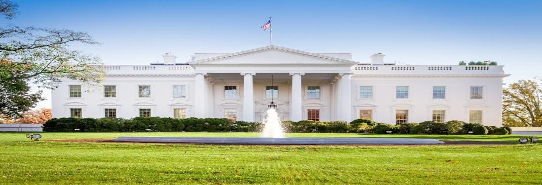 A quick guide to Washington DC and beyond