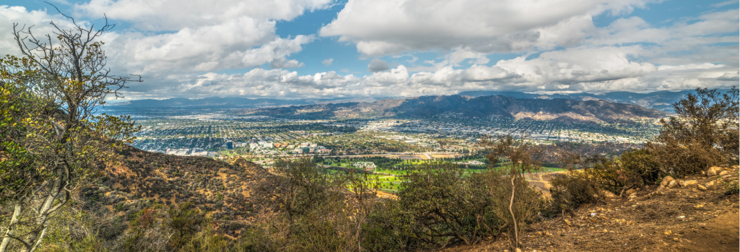 A quick guide to Burbank